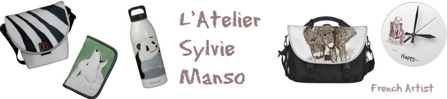 La Boutique Atelier Sylvie Manso est en ligne ! dans bonheurs fond-boutique-zazzle-11